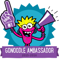 GoNoOdle Ambassadors