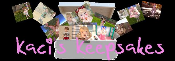 Kaci's Keepsakes