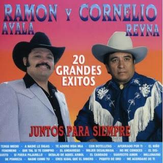 3283752 Discografia Ramon Ayala (53 Cds)