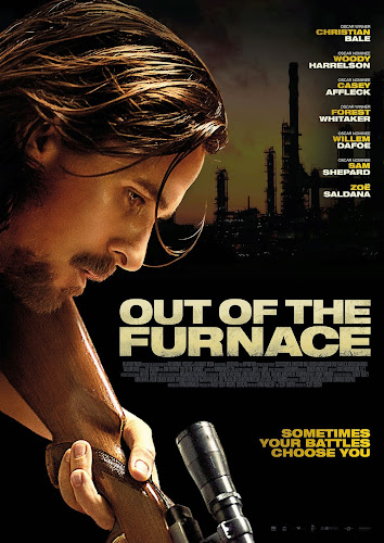 Out of the Furnace (BRRip HD Inglés Subtitulada) (2013)