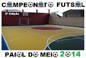 Futsal Paiol do Meio