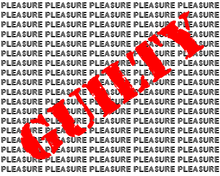 Guilty Pleasure logo