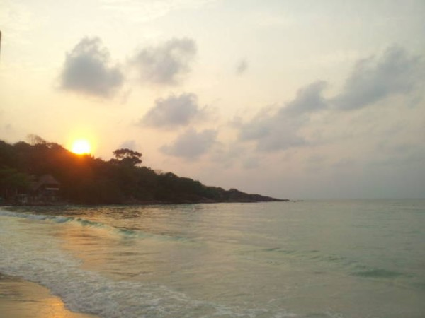 Family travel blog where are the best beaches in for Best beaches in southeast us