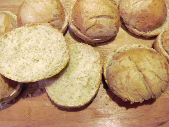 Homemade Kaiser Roll Recipe