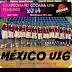 COCABA U16 Femenino: México 96 El Salvador 30, en semifinales.