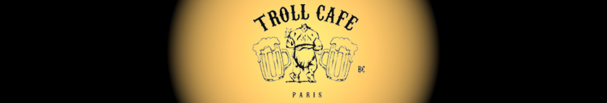 Bar à bière Paris 75012 - Troll Café
