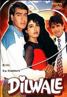 Dilwale 1994 Hindi Movie