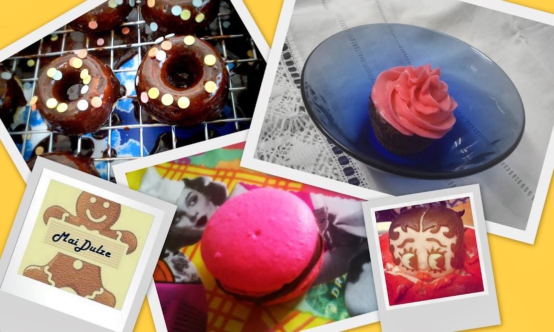 MaiDulze: dulces artesanales