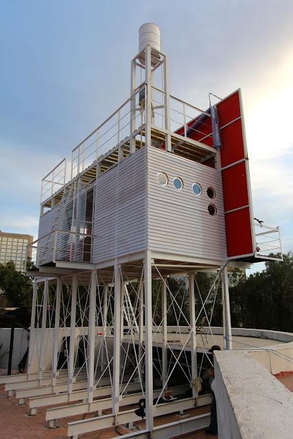 Etc tera billboard house - Cmi casas modulares ...