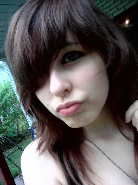 asian hair color brown