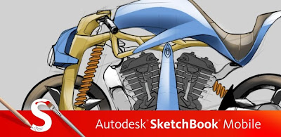 SketchBook Mobile Apk Android