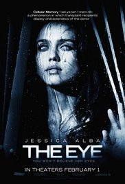 Watch The Eye Online Free 2008 Putlocker