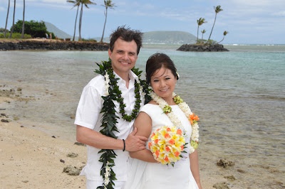 Hawaii Wedding Location