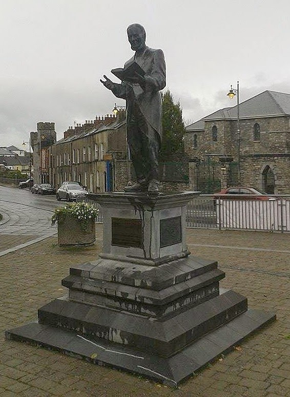 The Bard of Thomond