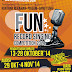 DMU Fun Record Singing Competition 2014