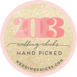 Wedding Chicks Hand Picked