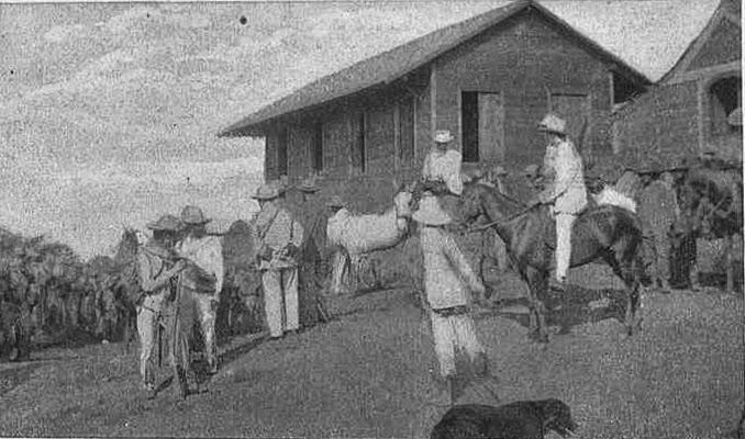 Fuerte de Santiago de Cuba