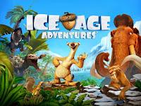 Ice Age Adventures Apk Mod (Unlimited Everything) Terbaru 2015
