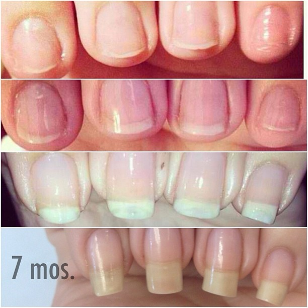 ModNails: LONG NAILS DON\'T CARE