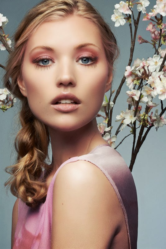 JEFF TSE SHOOTS CHERRY BLOSSOM BEAUTY