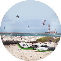 Fuerteventura-kite-windsurf-paraíso-viento