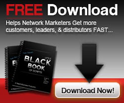 Todd Falcone's BLACK BOOK OF SCRIPTS FREE DOWNLOAD