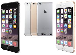 Harga terbaru iphone 6 di indonesia