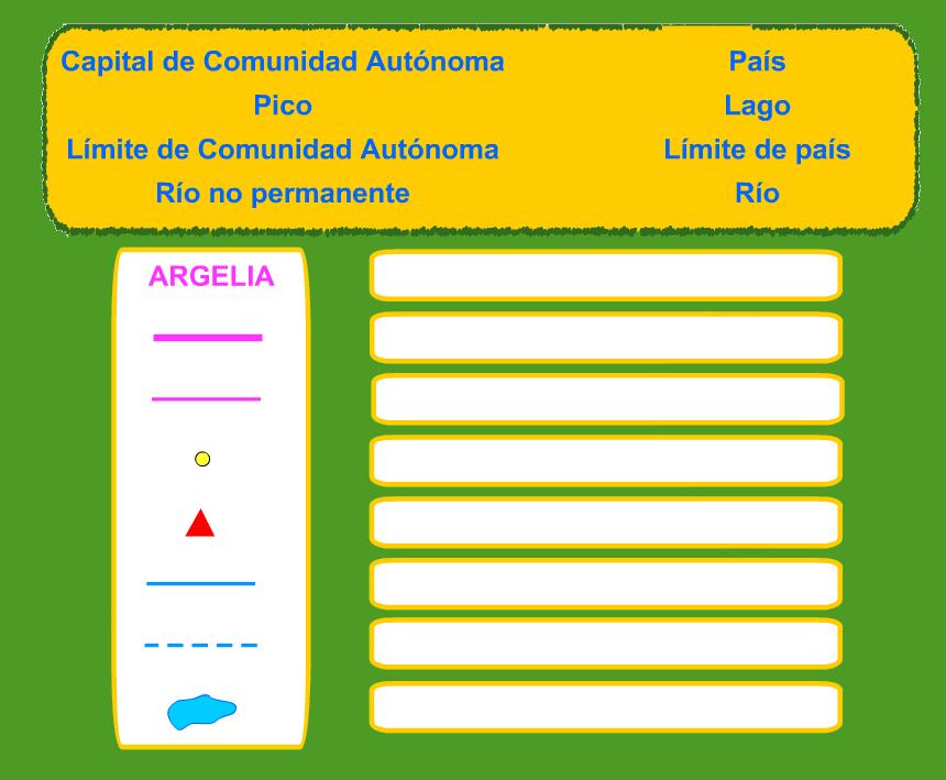 http://www.primerodecarlos.com/TERCERO_PRIMARIA/febrero/Unidad8/cono/actividades/el_Plano_simbolos_convencionales.swf