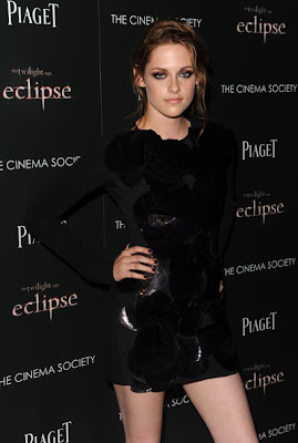 Kristen Stewart Dress Fashion Wallpaper