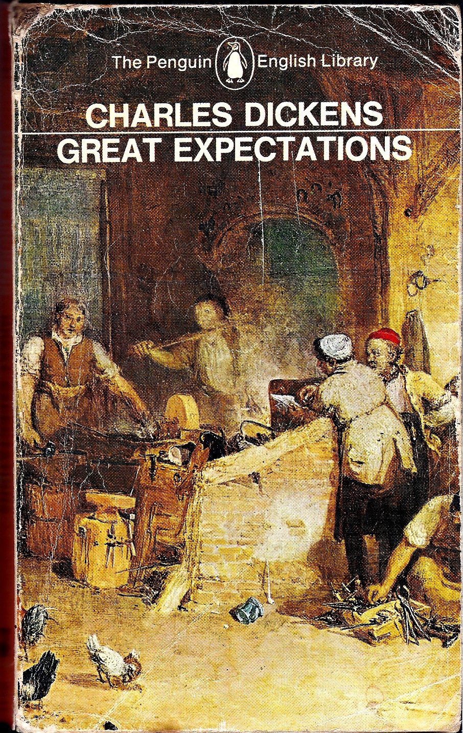 Great Expectations (Mobi Classics) eBook by Charles ...