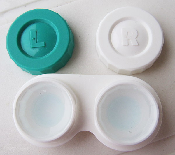 how to clean monthly contact lenses