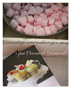 Give away House of Seasons