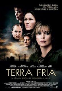 Filme Terra Fria   Dublado