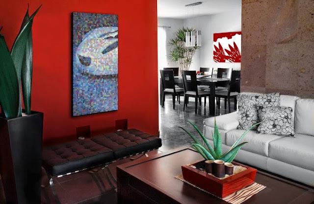elegant wall paint designs