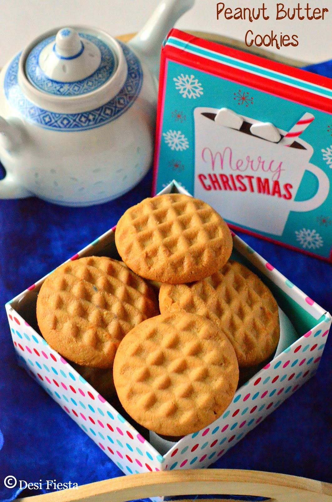 Perfect Cookies Recipe