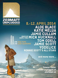 Zermatt Unplugged 2014