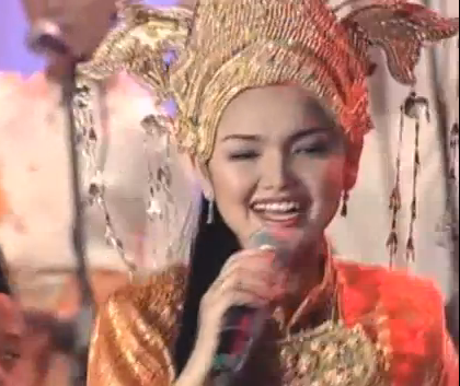 Cindai Siti Nurhaliza lagubestbest