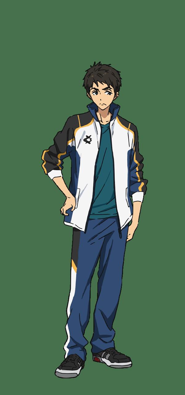 Sosuke Yamazaki