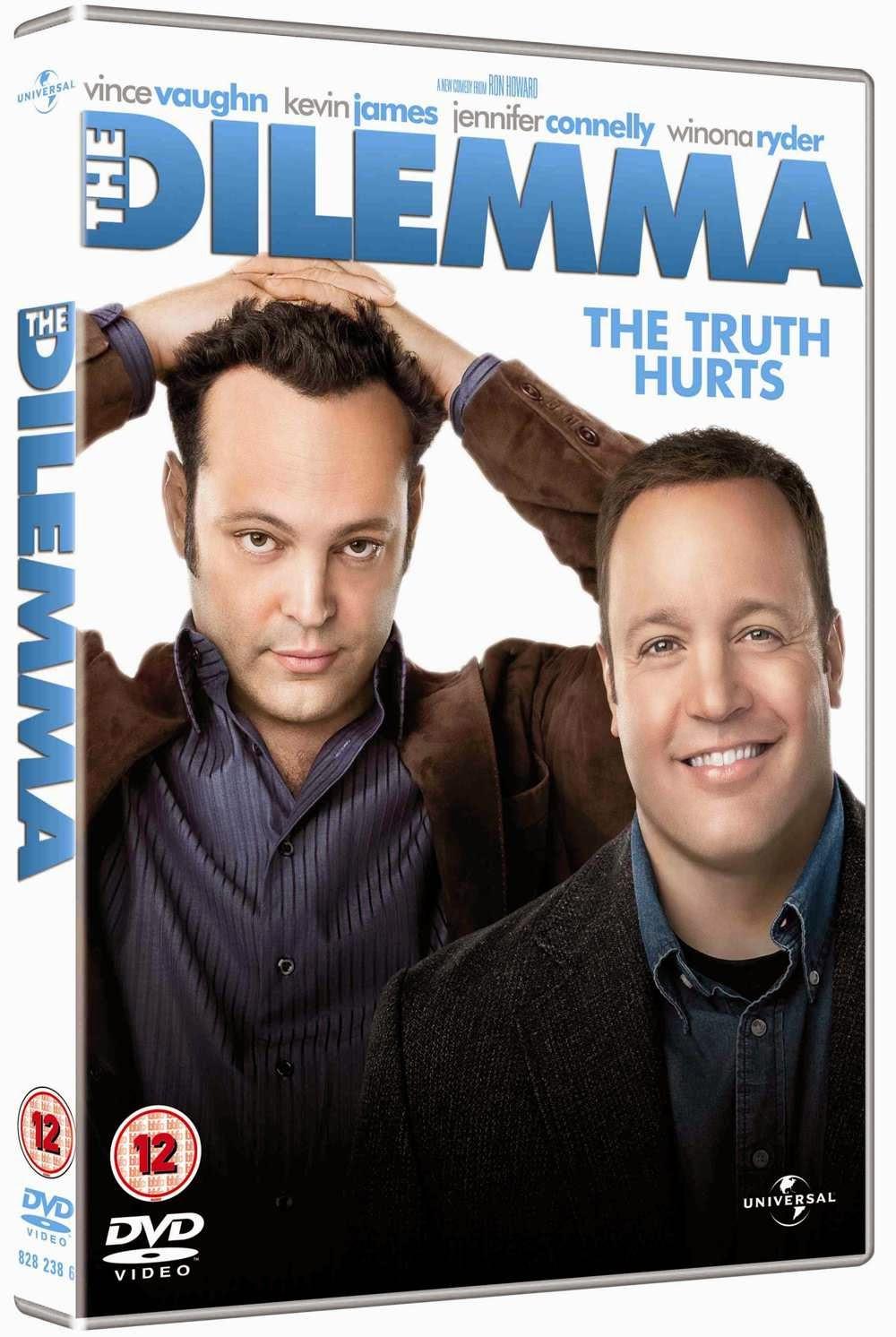 The Dilemma (2011) tainies online oipeirates