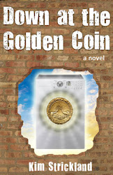 """Down at the Golden Coin"""