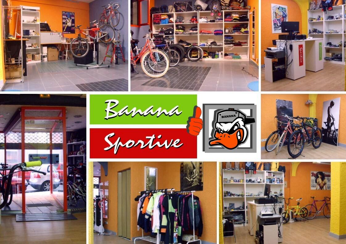 BananaSportive