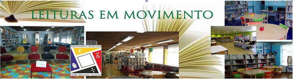 Leituras em Movimento