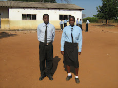 Example of School Uniform Grade 8-12
