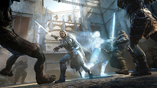 Middle earth Shadow of Mordor repack version