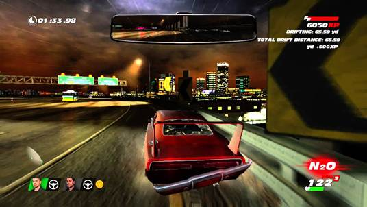 Fast and Furious Showdown Free Download