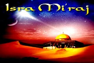Makalah Tentang Tamsil Dan Hikmah Isra' Mi'raj