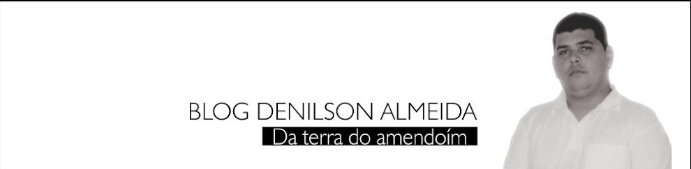 Blog Denílson Almeida