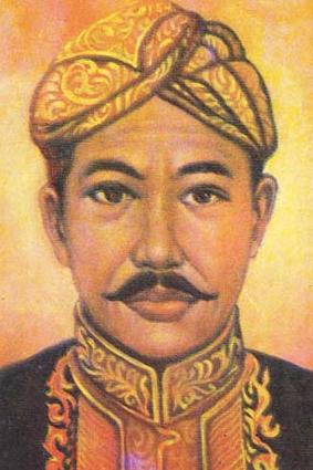 Syekh Maulana Yusuf Kasuniayan Banten