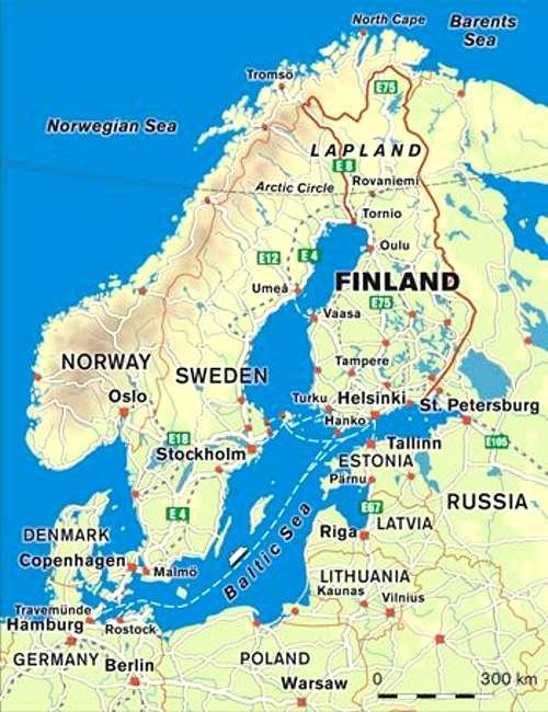 finlandia - photo #17