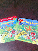 Animal Boogie Barefoot Books